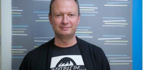 Marko Reikop säästlikust reisimisest: ma töötan Eesti Televisioonis - mul ei ole väga palju raha