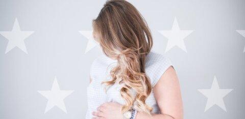 Miks juuksed pärast sünnitust välja langevad ja kuidas seda ära hoida?