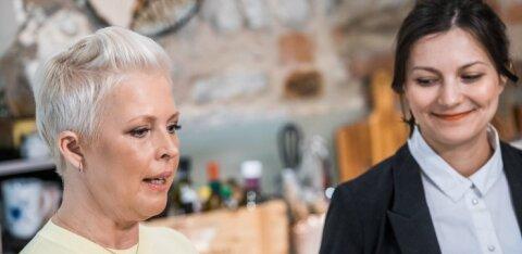 """Troonide mäng Roheliste moodi: Evelin Ilves teatas """"Kolmeraudses"""", et kaalub partei esimeheks kandideerimist"""
