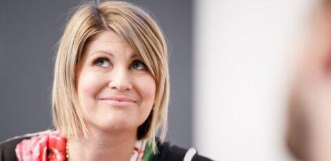 Viktoria Ladõnskaja-Kubits: kui EKRE sõimab inimesi, jääb mul üle vaid üks – hääletada vastu
