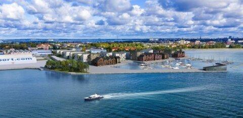 ФОТО   Бизнесмен планирует построить на полуострове Копли жилой квартал с оперным театром и круизным портом