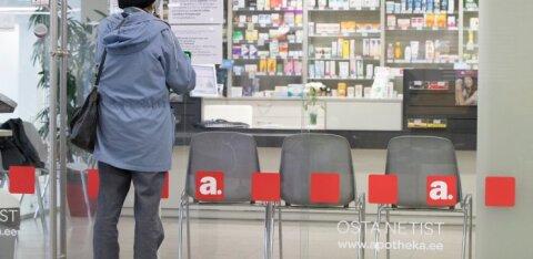 Правительственная коалиция обсудит изменения аптечной реформы