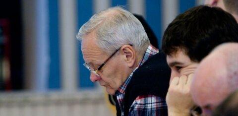 Legendaarne Ants Eek: Eesti korvpalli tagala pole nii tühi midagi
