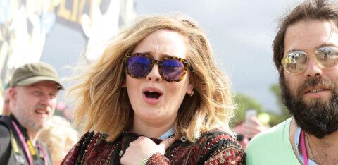 Valus kaotus! Adele tegi abielludes suure vea ja peab nüüd ekskaasale lõviosa oma varandusest kinkima