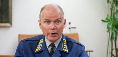 Командующий Оборонительными силами Финляндии: военная активность постоянно увеличивается в регионе Балтийского моря