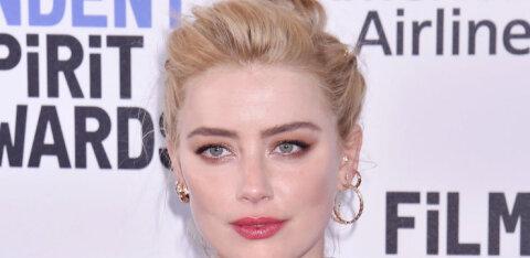 Johnny Deppi vägivallas süüdistanud Amber Heardi karjäär Hollywoodis võib läbi olla
