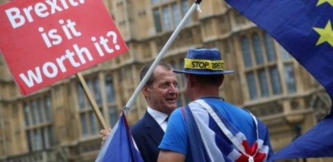 Alastair Campbell: valetada ja olla edukas poliitik! Kes suudaks keelduda?