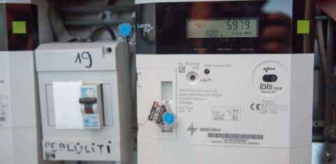 Riik on taastuvenergiatoetustega niivõrd suures miinuses, et tarbijatel tuleb hakata seda tõenäoliselt uuest aastast kinni maksma
