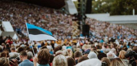 ГРАФИК: Как изменилось население Эстонии за 20 лет