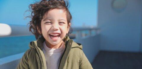 Õpeta lapsele selgeks see lihtne õhtune harjumus ja temast kasvab inimene, kes oskab elust rõõmu tunda