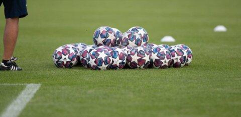 Topeltmõrv: jalgpallikohtunik pussitati koos tüdruksõbraga surnuks