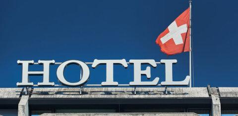 Не дождались гостей: почему разоряются швейцарские отели