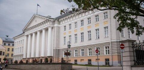 Tartu Ülikooli uued dekaanid on selged