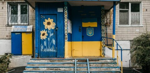 Премьер Украины объявил о намерении правительства постепенно уменьшить налоги для населения