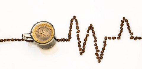 Kui suur kogus kofeiini on eluohtlik?