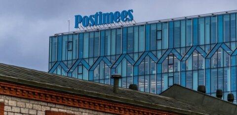 Землекопные работы лишили Postimees электричества, порталы издания не работают