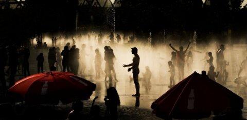 Всемирная метеорологическая организация: июнь был самым теплым за всю историю наблюдений