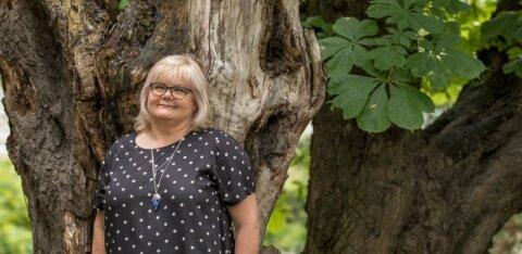 Gerda Kordemets: elu läheb kõige huvitavamaks siis, kui kaob vajadus meeldida vastassoo esindajatele