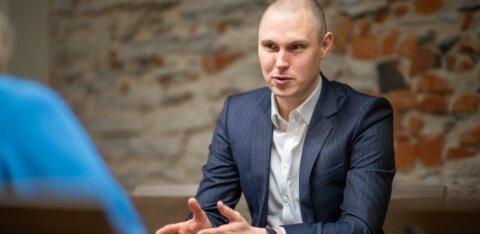 Раймонд Кальюлайд: заносчивый тон при общении с Китаем наносит вред внешней политике Эстонии
