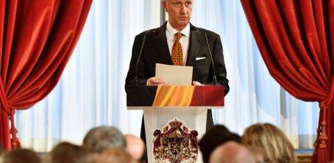 Belglaste kuningas tuleb peagi Eestisse visiidile