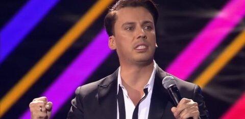 После выступления Максима Галкина про цензуру на российском ТВ заговорили об отмене его концертов
