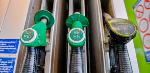 Biolisandi sisaldus mootorikütustes kahekordistub, tõuseb ka hind