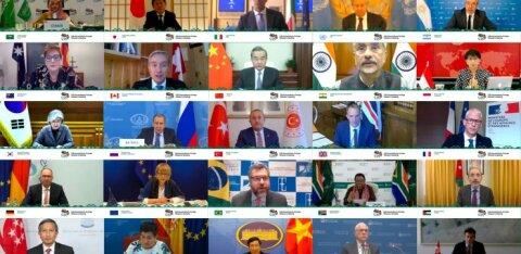 Страны G20 анонсировали предстоящий саммит