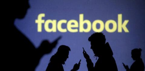 Vaheta paroole: Facebook lekitas miljoneid Instagrami paroole