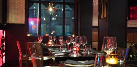 ТОП-30 лучших ресторанов Эстонии: опубликован путеводитель White Guide 2020