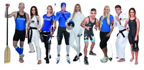 VAATA   Noored Olümpiale spordisarja teise etapi lõpuni on jäänud 4 päeva
