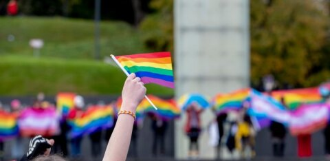 PUUST JA PUNASEKS | 1000 allkirja kuhjaga koos: mis saab Roheliste abieluvõrdsuse algatusest edasi?
