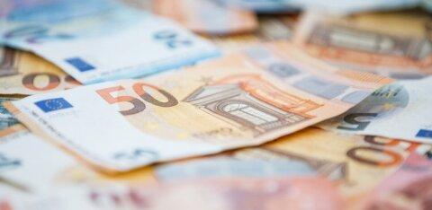 RIA предупреждает: предполагаемые мошенники организовали атаку на эстонские предприятия