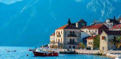 Черногория объявила себя первой в Европе страной без коронавируса