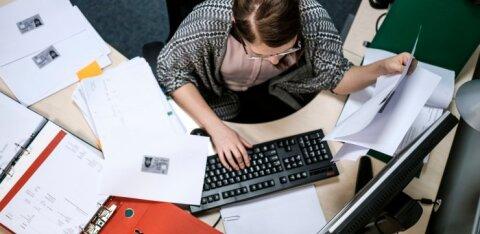Департамент статистики: средняя почасовая брутто-зарплата растет