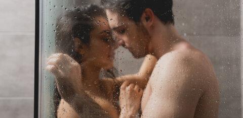 Õpetame selgeks, kuidas saada juba tänasest dušiseksi eksperdiks ja sa hakkad kogema kirjeldamatuid naudinguid
