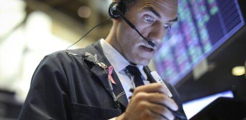 Kas USA börsil kaubeldavad fondid muutuvad taas Eesti investorile kättesaadavaks?