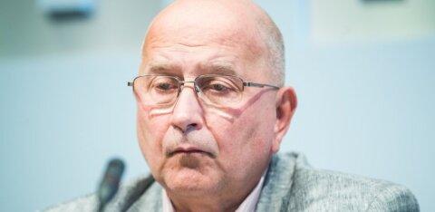 Кландорф больше не возглавляет совет Tallinna Linnatranspordi AS