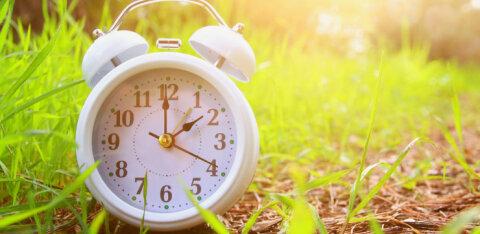 5 viisi, kuidas üleminek suveajale tervisele halvasti mõjub
