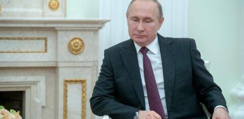Британский политолог: Путин хочет сломать хребет непокорному русскому обществу, встав в один ряд с Лениным и Сталиным