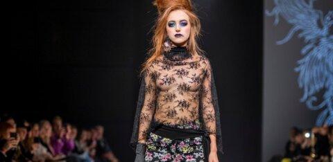 ÜLEVAADE: Tallinn Fashion Weeki esimene päev pakkus minimalismi, üllatusi ja külluslikku naiselikkust