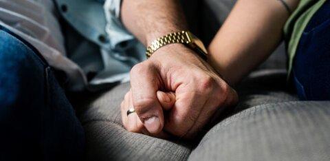 Viis asja, mida tuleks teha, kui tahad oma abikaasasse uuesti ära armuda