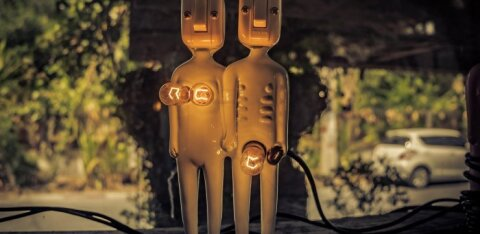 Maarja Liba: räägime siis seksist robotitega