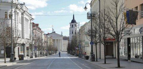 Lux Express возобновляет регулярное сообщение с Вильнюсом