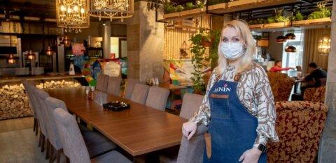 Владельцы ресторана: градус ненависти к правительству дошел до своего пика