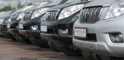 """Это нужно знать каждому эстонскому водителю, чтобы не """"попасть"""" на тысячи евро"""