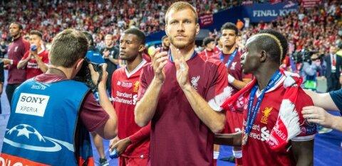 VIKTORIIN | Pane ennast proovile! Kui hästi tunned paljude eestlaste lemmikklubi Liverpooli tegemisi?