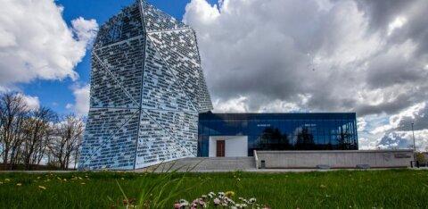 ГАЛЕРЕЯ | На Хийумаа открылся новый развлекательный центр, где ждут как детей, так и взрослых