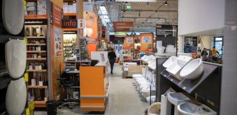 Suurte kauplusekettide võit. Saaremaa tarbijate ühistu annab alla ja paneb keskuse kinni