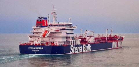Лондон пригрозил Ирану серьезными последствиями из-за удерживаемого танкера