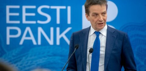 Банк Эстонии: из-за скандалов с отмыванием денег кредиты могут стать дороже